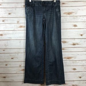 American Eagle Outfitters Jeans - American Eagle Jeans (Bin: JE194)